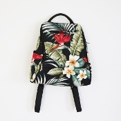 Backpack BIrd of Paradise - Medium